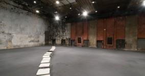 Performing Arts Program at Tacheles Berlin