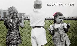 LUCKY TRIMMER #16