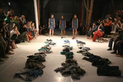 P.O.R.C.H. Choreographic Module 2012
